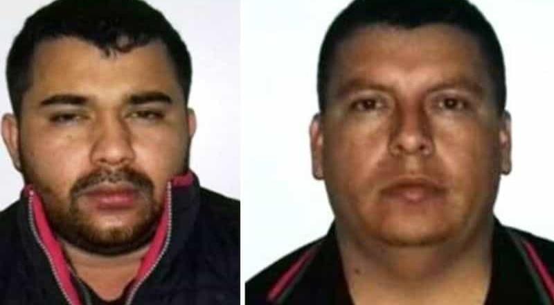Logra FGE sentencia de 70 años de prisión por secuestro agravado a tres sujetos