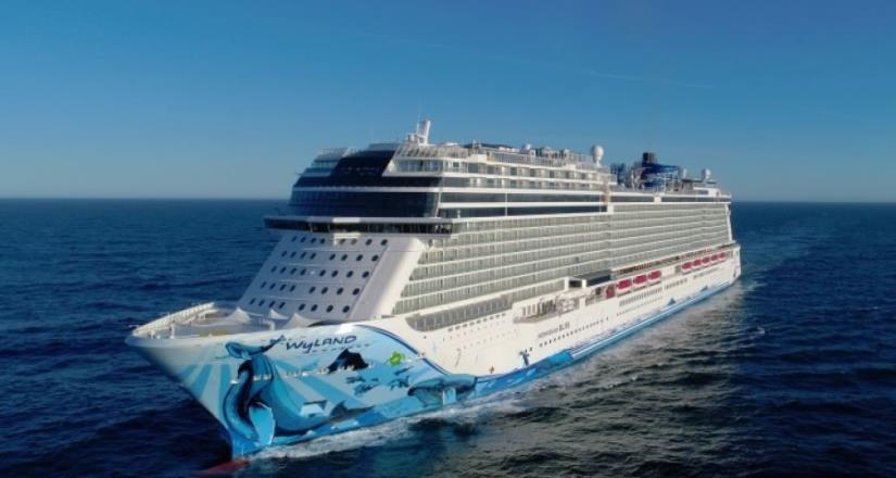 A pesar de coronavirus, cruceros dejan 6.1 millones de dólares