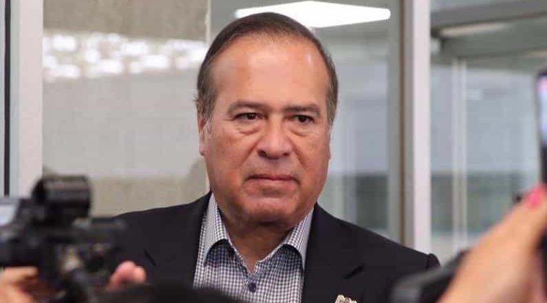 Debe darse cuenta que ya no cuenta: responde González Cruz a Gastélum