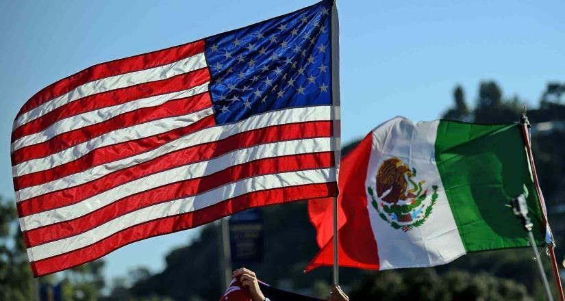 México reitera cooperación con EU ante coronavirus