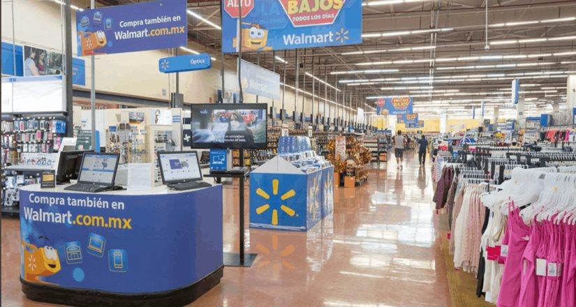 Profeco abre 8 procedimientos por aumento de precios entre ellos Wal-Mart