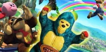 Lanzan petición para incluir KeMonito al Super Smash Bros