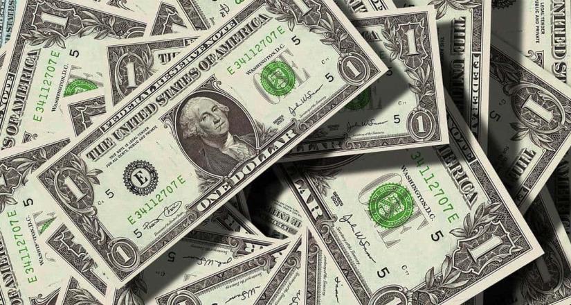 Dólar amanece en 21.36 pesos, nivel máximo desde enero de 2017