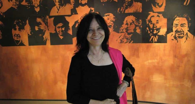 Equitativa en el homenaje que rinde el CECUT a la maestra Marta Palau