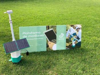 DENFRA anuncia plataforma de monitoreo de suelo y ambiente en tiempo real