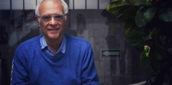 Visitará el CECUT Juan Mora Cattlet para exhibir su película Retorno a Aztlán