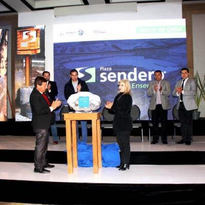Confían inversionistas en el gobierno de Jaime Bonilla Valdez