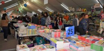 Se amplía plazo para proponer títulos a presentarse en la 38 Feria del Libro en el CECUT