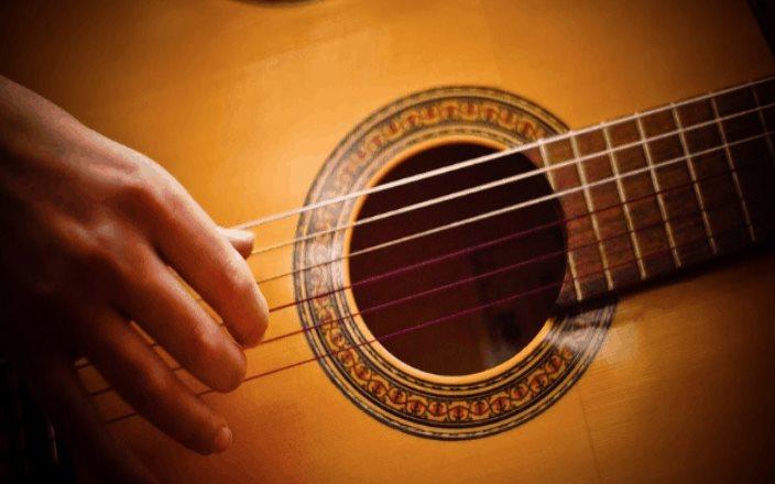Consejos para aprender a tocar guitarra