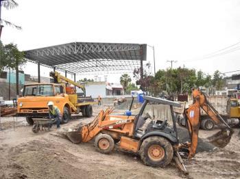 Programa de Mejoramiento Urbano para Tijuana  Tiene una Inversión importante