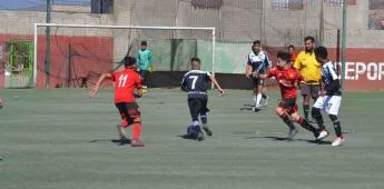 Abren United City ante Fénix FC