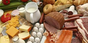 Alimentos que ayudan a crear músculo y perder grasa