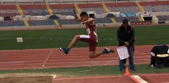 Integraron a jóvenes de San Quintín en el equipo de atletismo