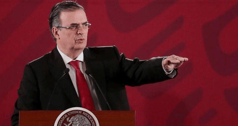 Senador del PVEM pide repatriar a mexicanos varados por coronavirus