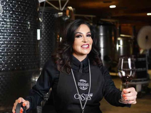 Claudia Horta se encuentra atrapada en España como consecuencia del COVID-19