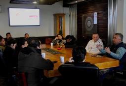 Anuncia gobierno en marcha plan de reconversión de hospitales públicos para atender casos de COVID
