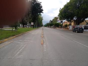 Tijuana está en cuarentena