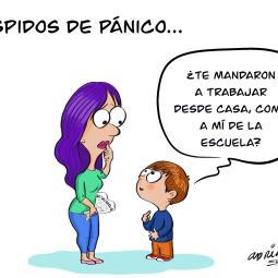 Despidos de pánico