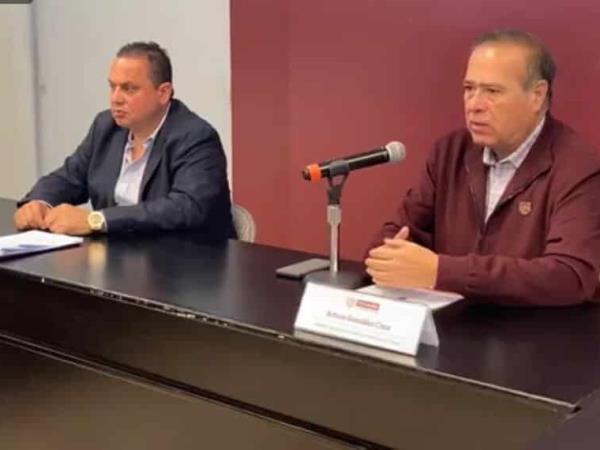 Alcalde de Tijuana se reúne con empresarios para impulsar la economía en la región