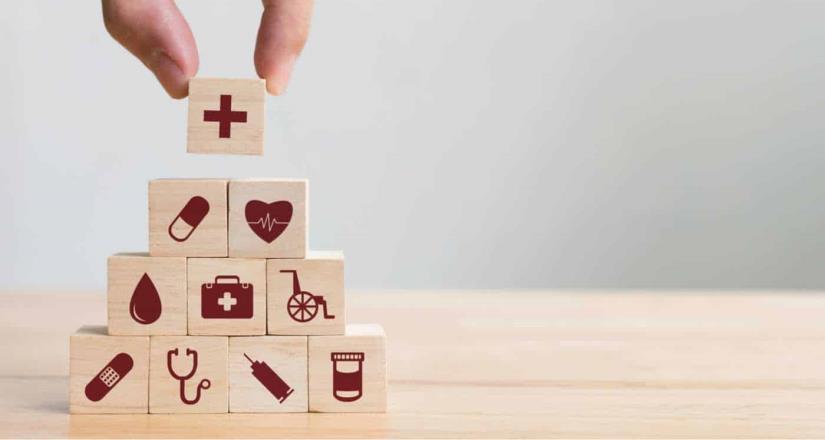 Estados donde hay más servicios médicos en México