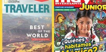 ¡Todas las revistas de Editorial Televisa sin costo de manera digital