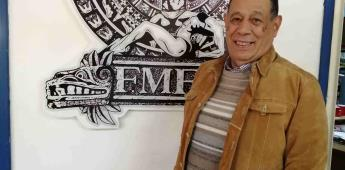 Francisco Cabezas más comprometido que nunca