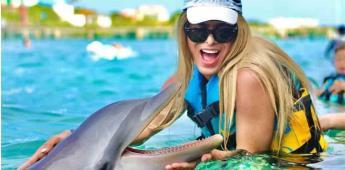 Las 5 mejores actividades en Cancún