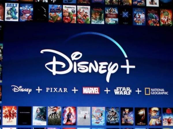 Disney Plus está por llegar a Latinoamérica
