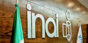 Aumentan en más de 156% las solicitudes de información: INAI