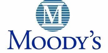 Moodys estima caída de 3.7% en PIB