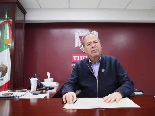 Mensaje del Alcalde de Tijuana sobre la carta declaratoria de medidas contra el Covid-19