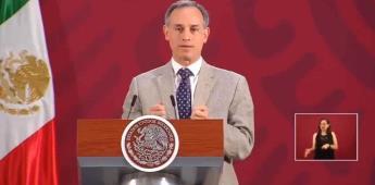 México en potencia de entrar a fase 3 en pandemia