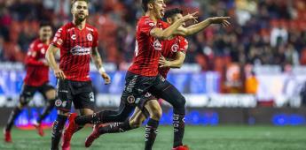 La Liga MX paró en nuestro mejor momento: Quinteros