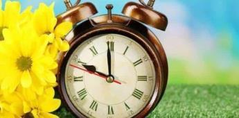 Gobierno de AMLO analiza cambios en el horario de verano