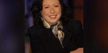 Fallece la periodista de CBS María Mercader por Covid-19