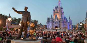 Presidente Ejecutivo de Disney dará renuncia a su salario