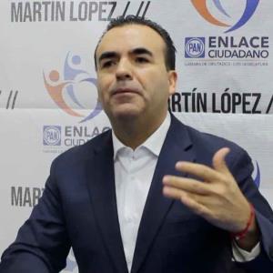 Diputado Federal de Monterrey emite mensaje dirigiéndose directamente al presidente AMLO, VIDEO