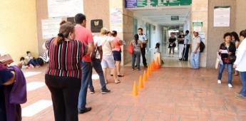 Yucatán cuenta con  solo 778 camas para enfermos graves de Covid-19