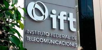IFT suspende labores al 17 de abril; Pleno mantiene sesiones