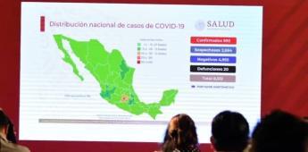 México, en emergencia sanitaria por Covid-19