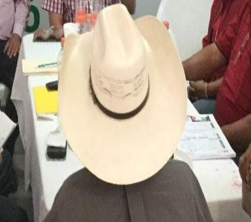 Priistas inconformes por nombramiento de dirigente estatal