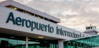 Grupo Aeroportuario del Pacífico otorga apoyos ante la pandemia