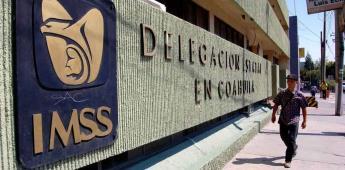 Médico de urgencias del IMSS muere por Covid-19 en Coahuila