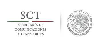 SCT hace puente humanitario en Yucatán para trasladar ingleses