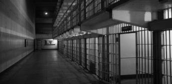 La sana distancia no existe en centros penitenciarios