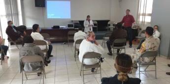 Sesiona Comité Municipal de Salud para actualizar medidas preventivas ante COVID-19