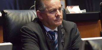 Propone senador Novelo medidas para evitar debacle económica