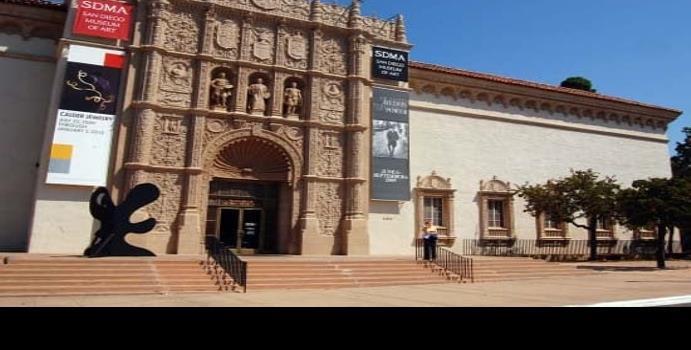 El Museo de Arte de San Diego y La Jolla Playhouse ofrecen contenido virtual