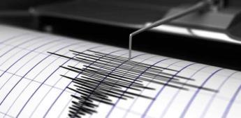 ÚLTIMO MINUTO | Se reporta sismo en California, epicentro al noreste de Escondido, California.