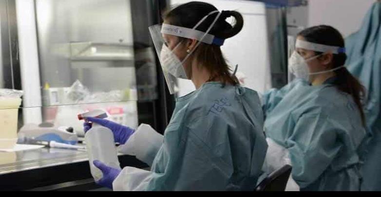 Usarán material médico y telas decomisadas en aduanas del SAT
